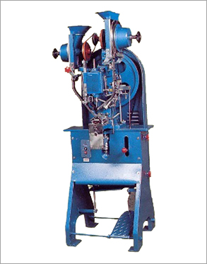 automatic number punching machine